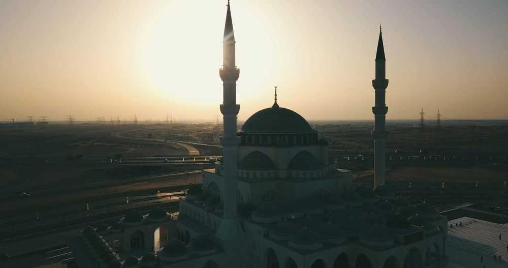 Отдых в Эмиратах: идеи для интересного досуга в Шардже