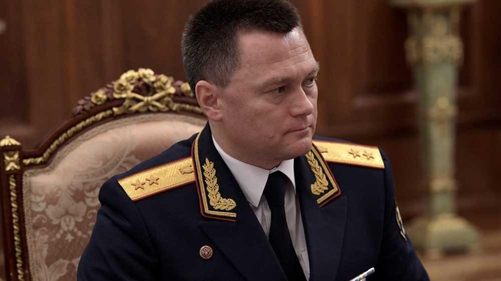 Новый генпрокурор оценит работу прокурора Брянской области