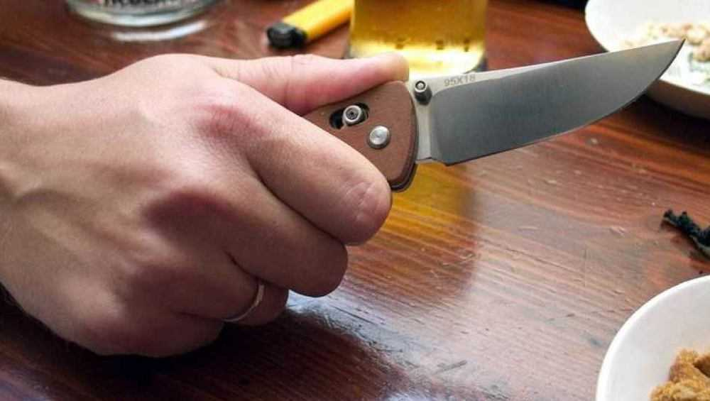 Суд не смягчил приговор брянцу, ранившему мужчину 6 ударами ножа