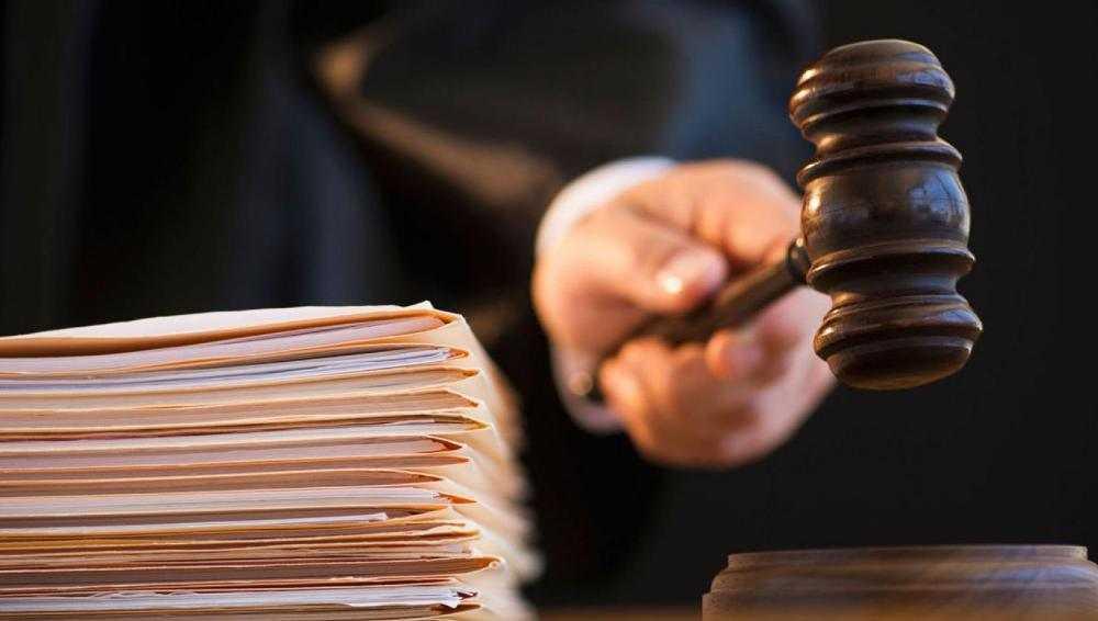 В Брянске за мошенничество адвоката оштрафовали на 100 тысяч рублей