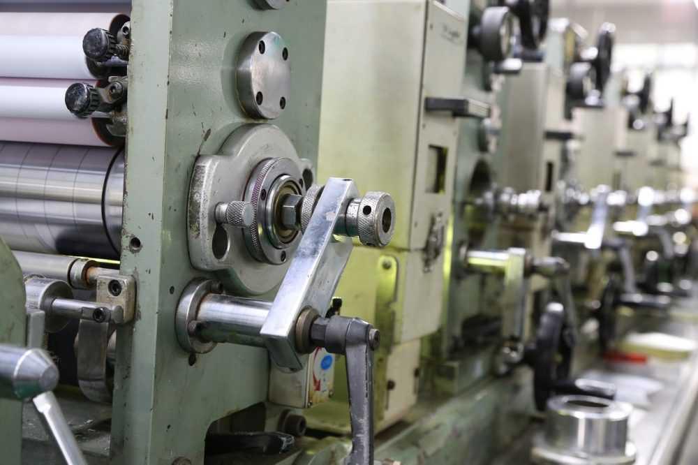 Назначение промышленного оборудования и приборов