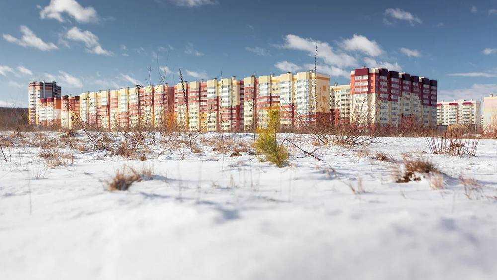 С 1 февраля в микрорайоне «Деснаград» цены на квартиры увеличатся