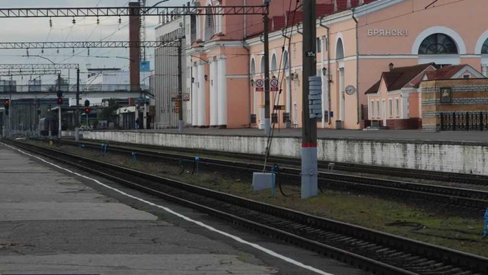 В Брянске осудят задержанную у вокзала с героином молодую женщину