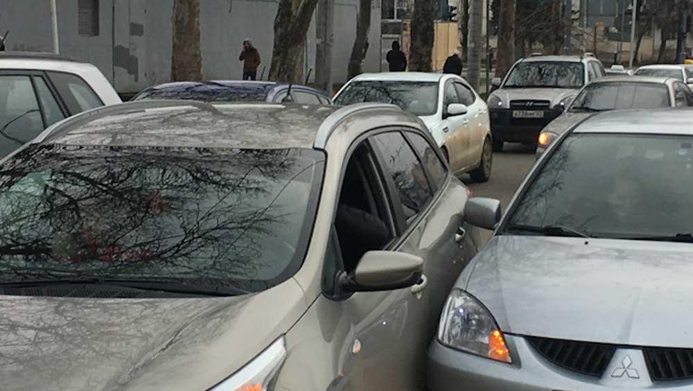 Брянцев попросили помочь найти скрывшегося с места ДТП водителя