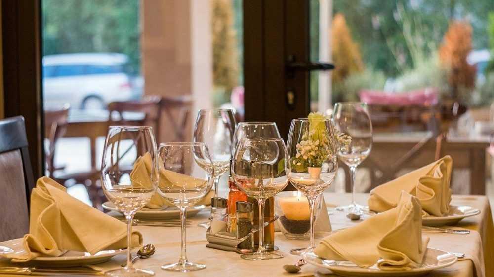 Как найти хороший ресторан в районе Тёплый стан