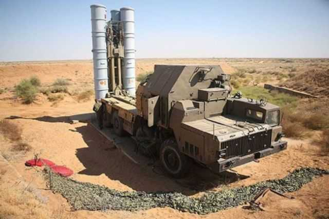 Ирак возобновил переговоры о покупке российских С-300