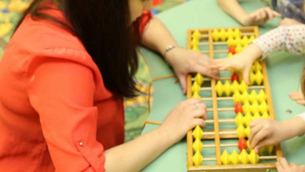 В Брянской области на 4,3 процента увеличили плату за детские сады
