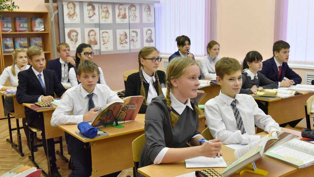 В брянских школах применят антивирусную оборону