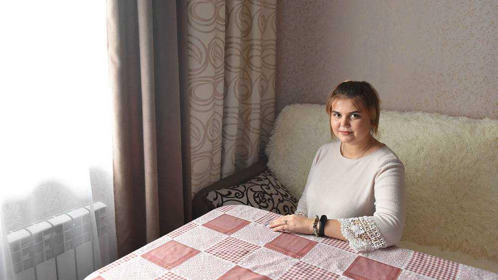 Брянские власти дали сиротам средств в 10 раз больше требуемого