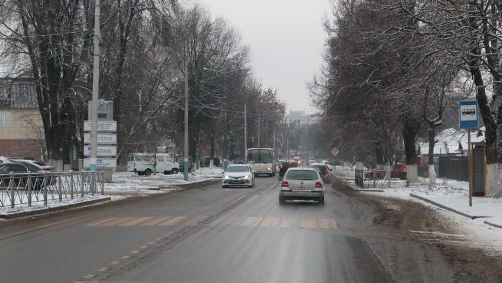 В Брянске на битву со снегом вышли 186 бойцов