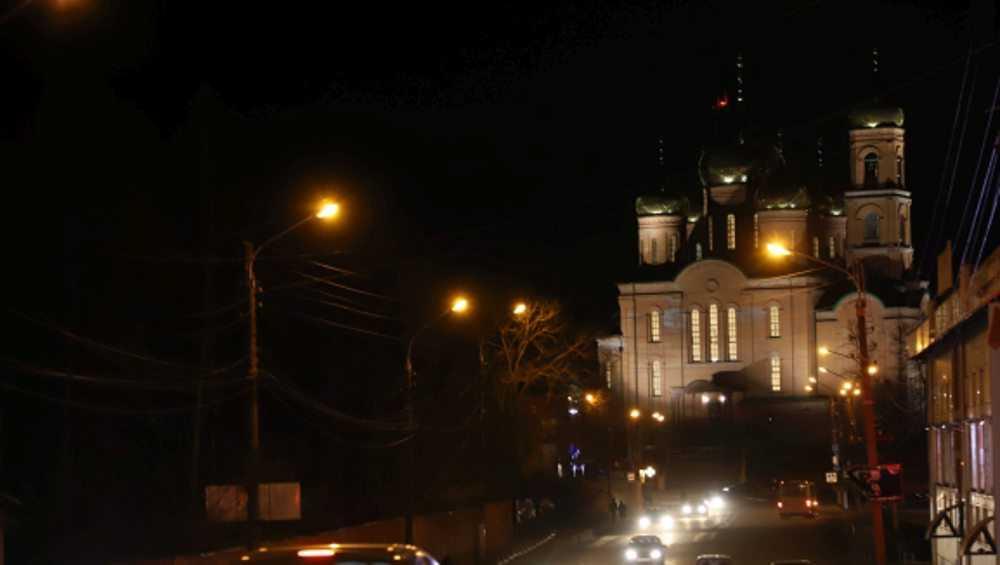 В новом кафедральном соборе в Клинцах провели первую службу