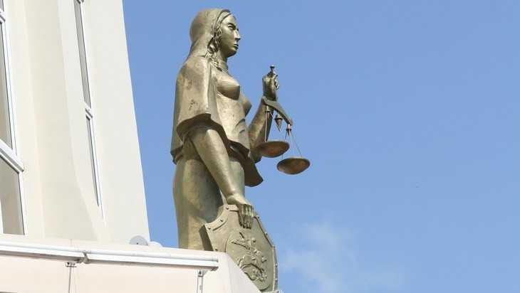 В Брянске освободили осужденного за порнографию трансгендера Мишель