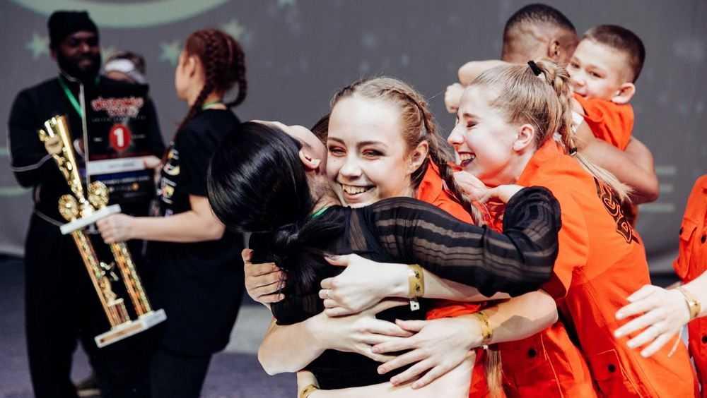 Брянские мастера хип-хопа представят Россию на чемпионате Европы