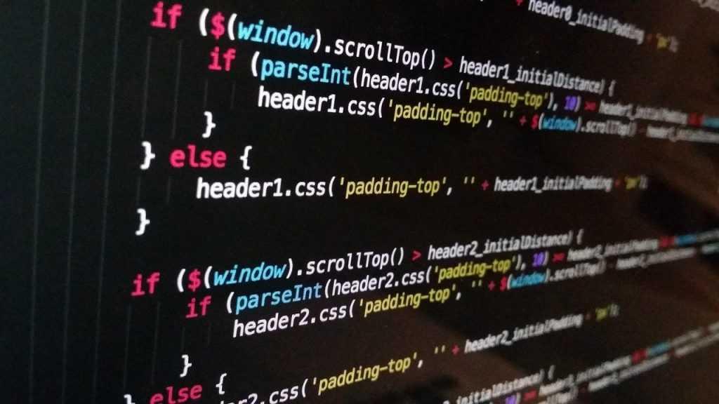 Услуги по созданию сайтов от студии SOFTMG