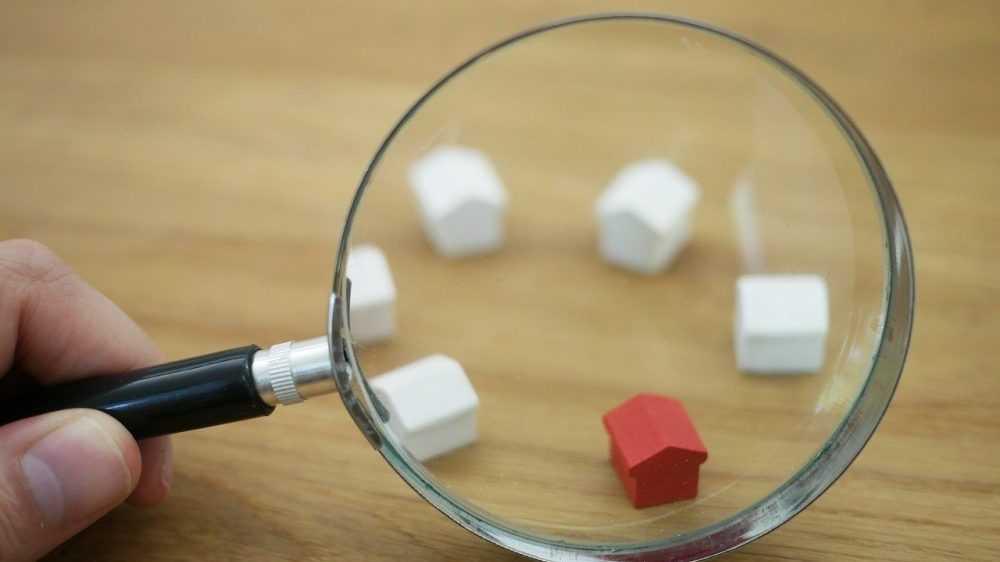 Почему найти квартиру для покупки или аренды проще всего в сети