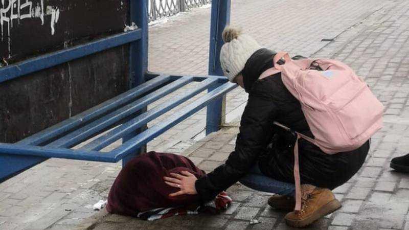 Правдивые сайты выдали слёзную курскую историю про шарфик за брянскую