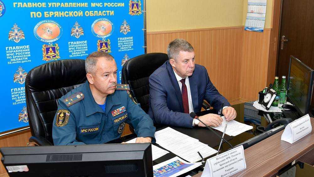 В Брянске за систему экстренных вызовов «112!» отдали 165 млн рублей