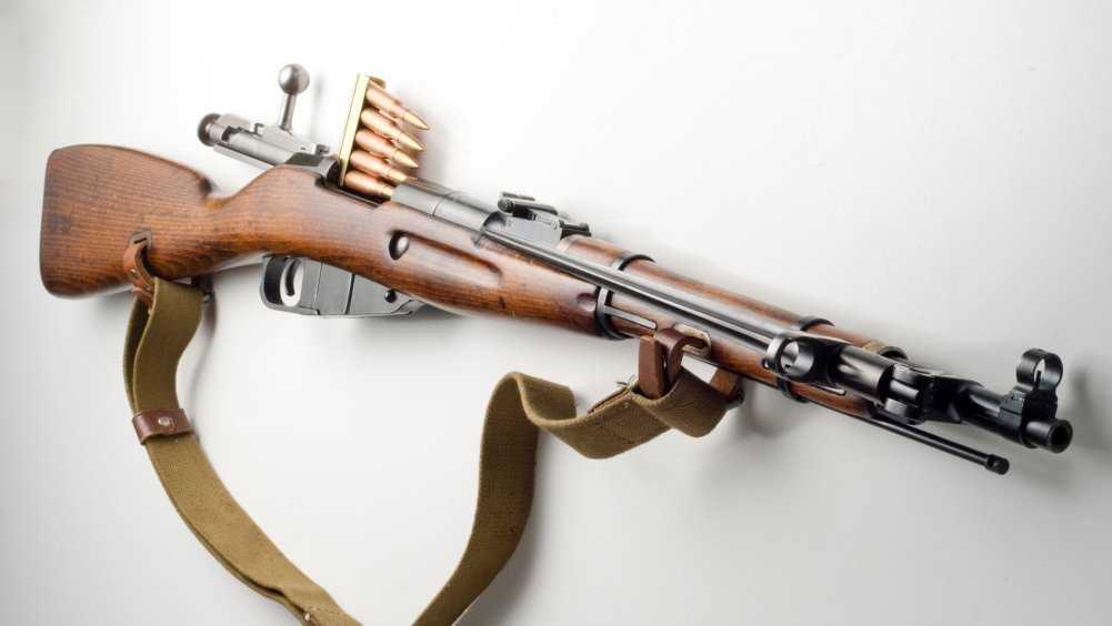 Брянца могут отправить в колонию из-за подаренной ему винтовки
