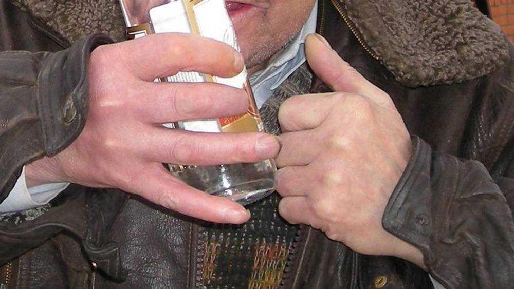 В Брянской области выросла цена алкоголя