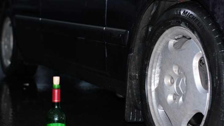 В Брянске 60 водителей осудят за повторную пьяную езду