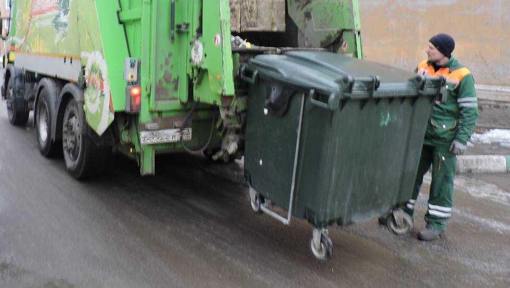 В Брянской области мусорный снизят на 9 рублей