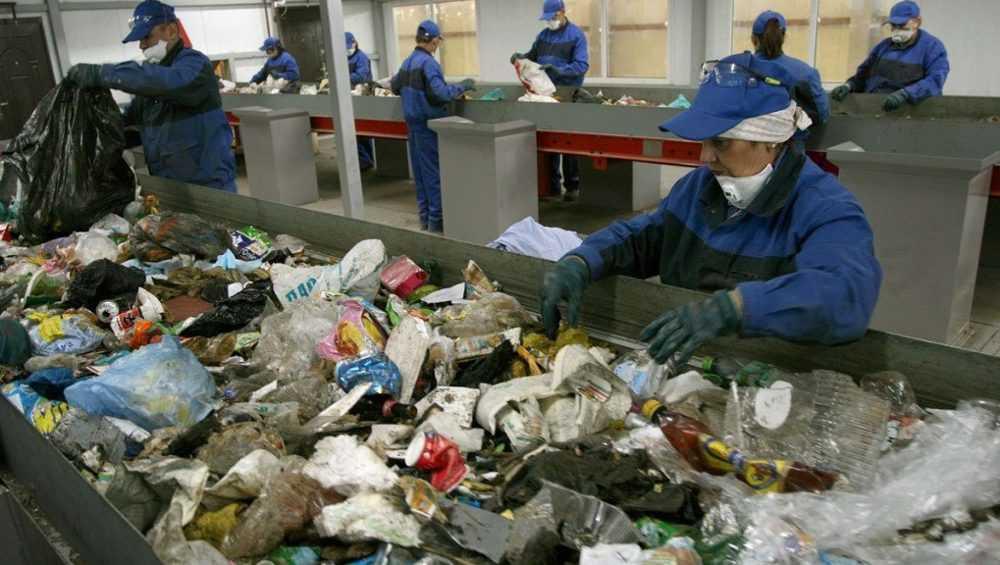 Для жителей Брянской области мусорный тариф снизили на 9 рублей