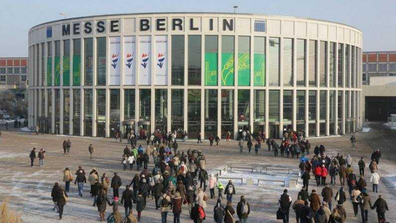 Брянские предприниматели поедут на Зеленую неделю в Берлин