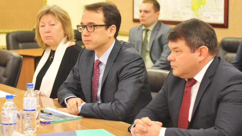 В Брянске представили нового директора филиала «Ростелекома»
