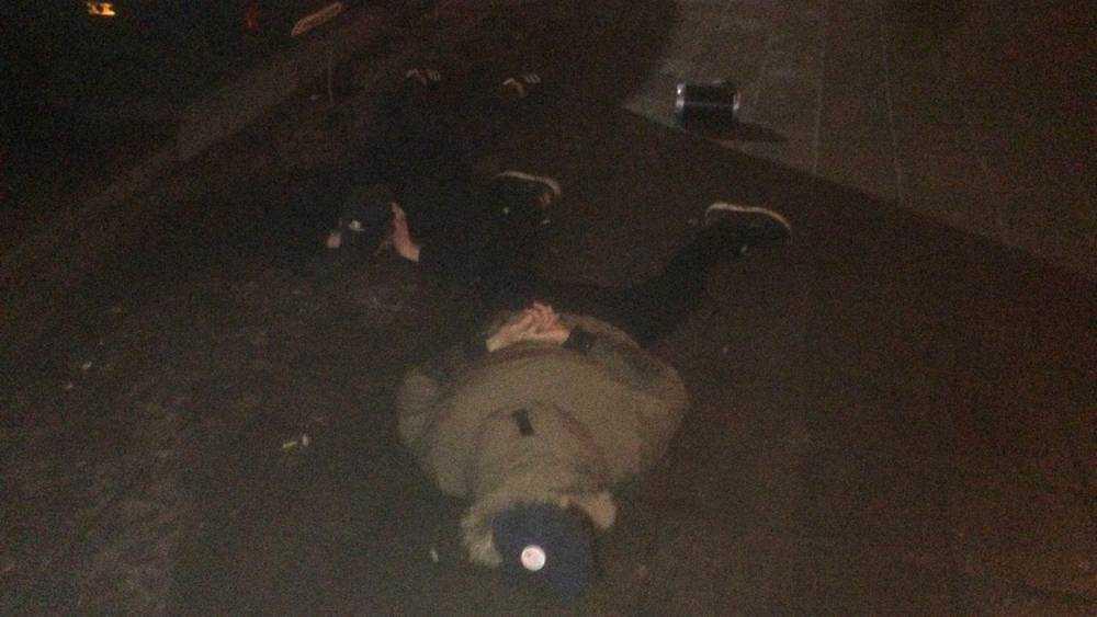 В Брянске очнулся раненный 3 января 18-летним подростком мужчина