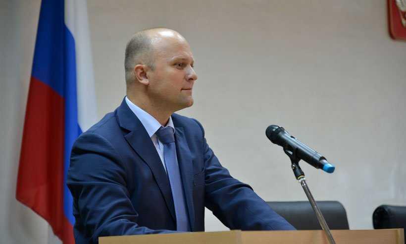 Главу Брянского областного суда Быкова могут отправить в Калининград