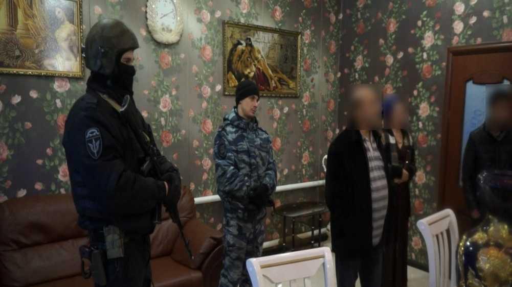 Брянская полиция за три дня задержала 93 нарушителя