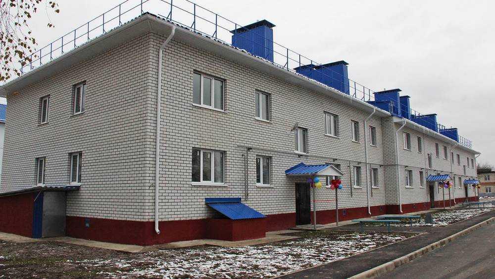 Найдена самая дешевая квартира Брянской области