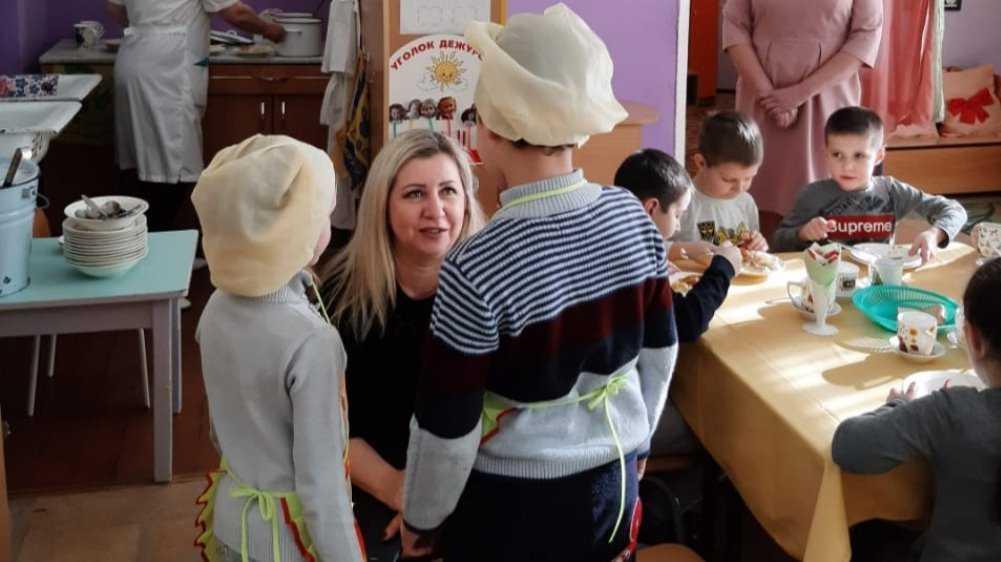 Брянская защитница детей выяснила, чем кормят малышей в детсадах
