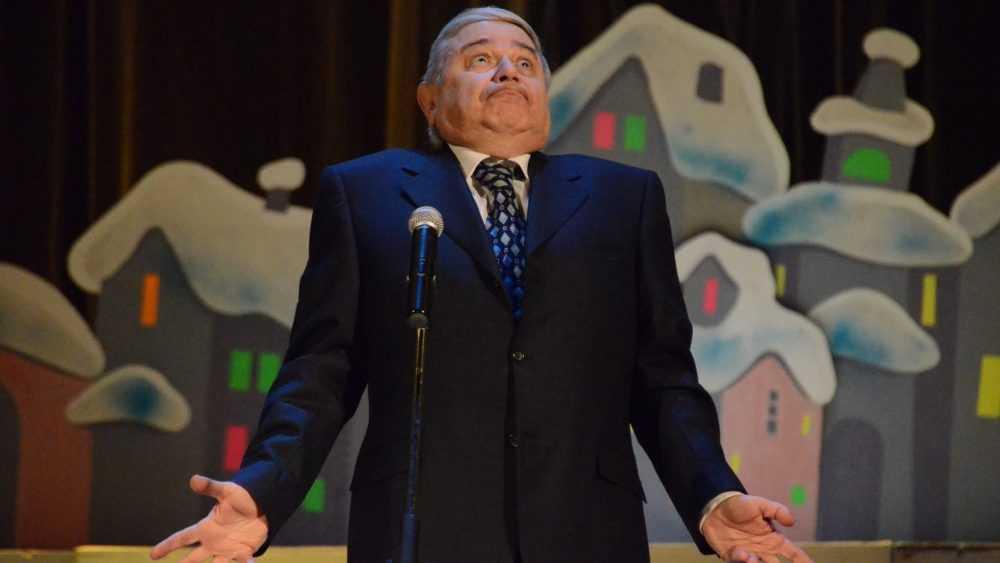 Петросян назвал размер своей пенсии и рассмеялся