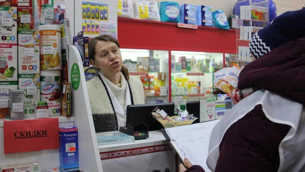 В Брянске выявили аптеки, завышающие цены на медицинские маски