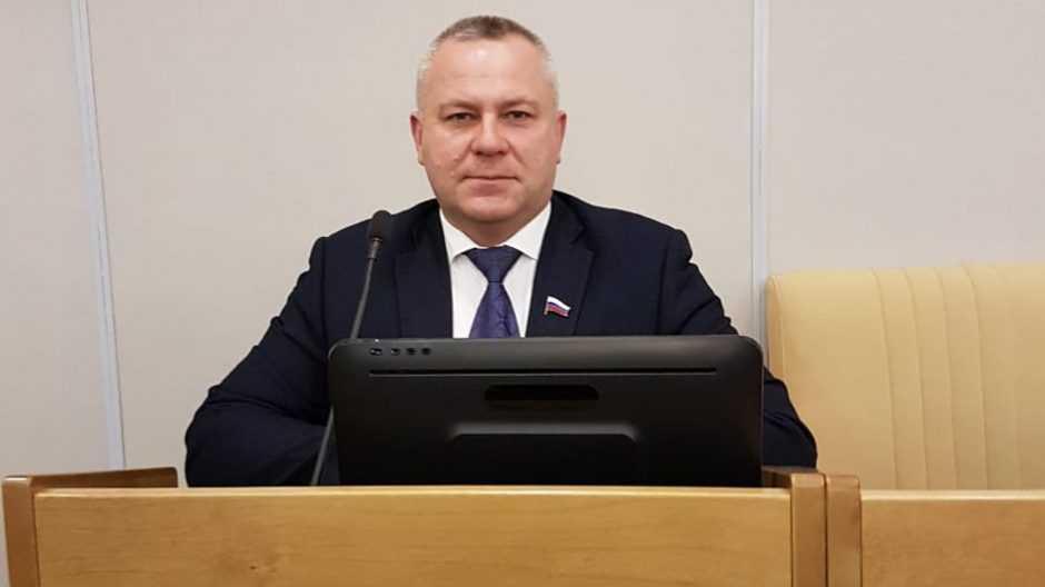 Депутат Госдумы Валентин Суббот рассказал о законотворческой работе в 2019 году