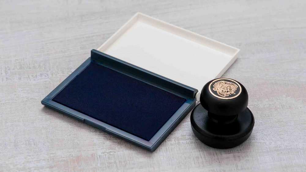 Какой технологии изготовления печати отдать предпочтение