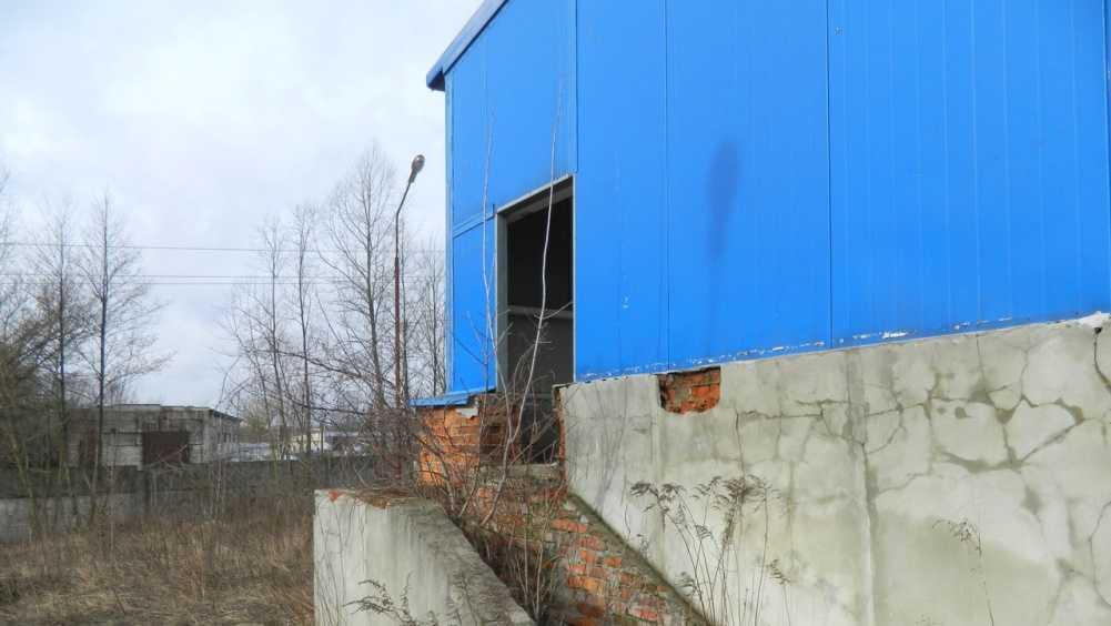 В Новозыбкове рассказали о краже имущества завода на миллионы рублей