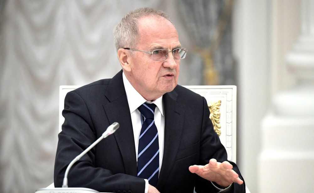 Рассматривавший дело брянского чиновника судья отделил Россию от СССР