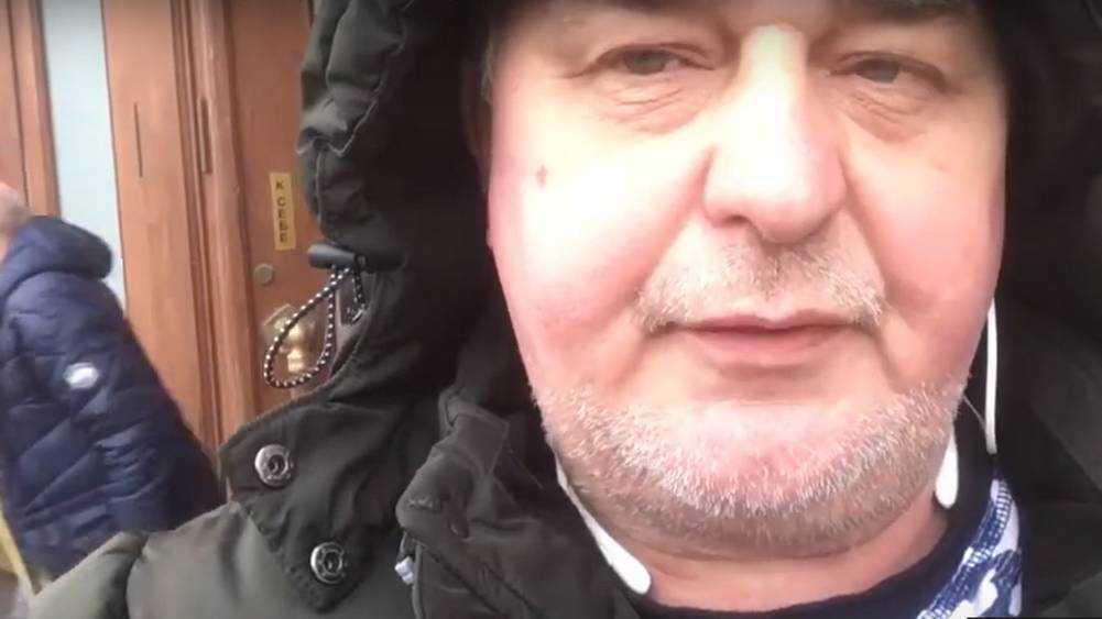 В Брянске появился двухметровый блогер Юра