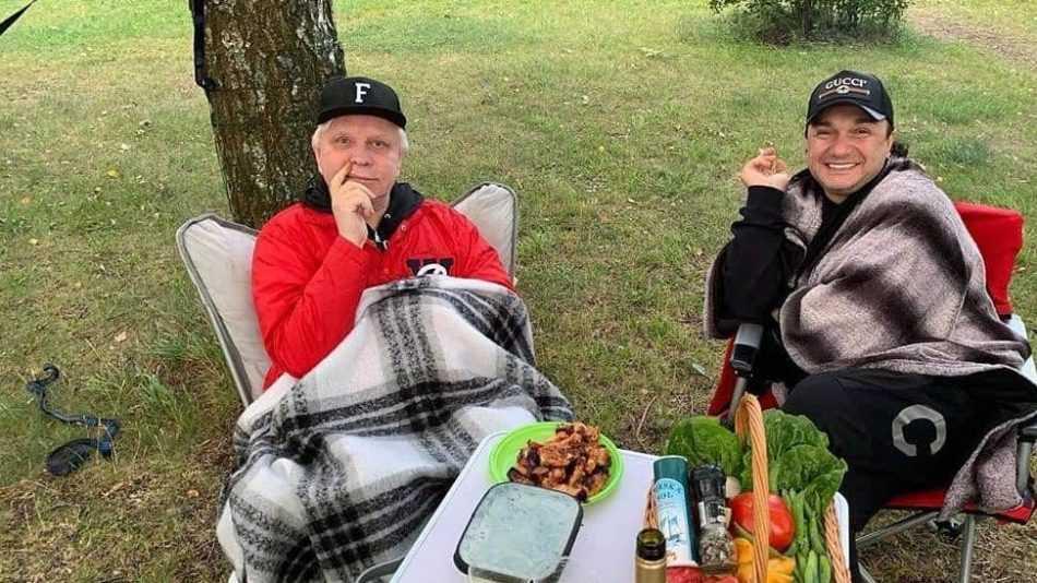 Размер пенсии Бориса Моисеева поразил россиян