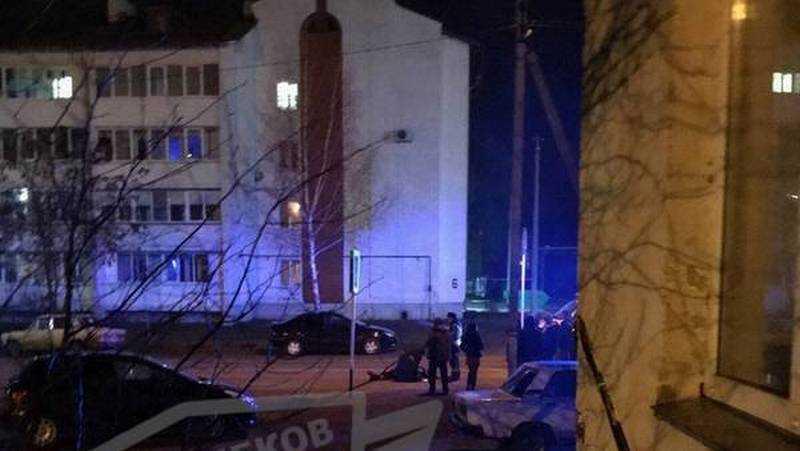 В Новозыбкове водитель насмерть сбил пешехода и скрылся