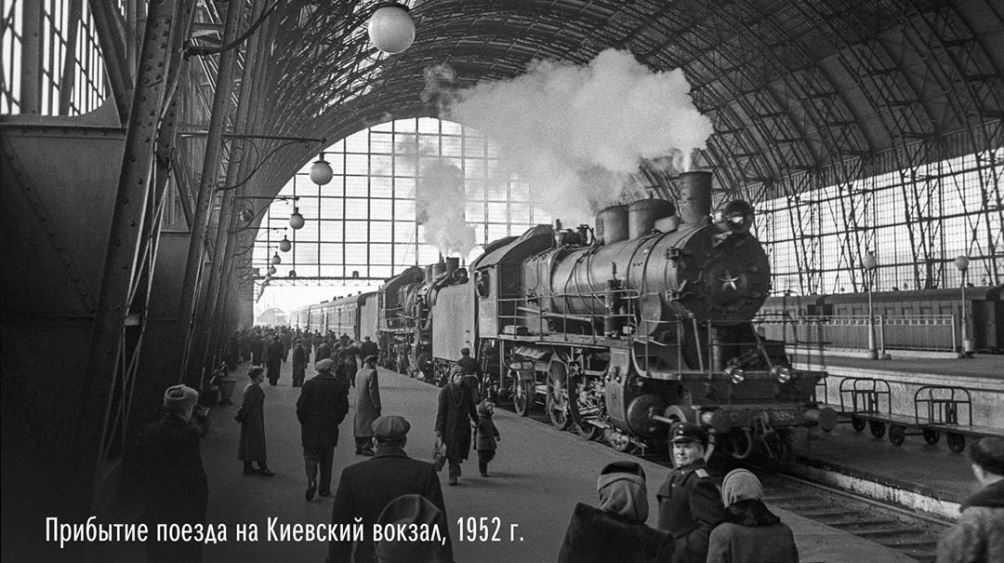 Собянин рассказал об открытии Брянского вокзала в Москве