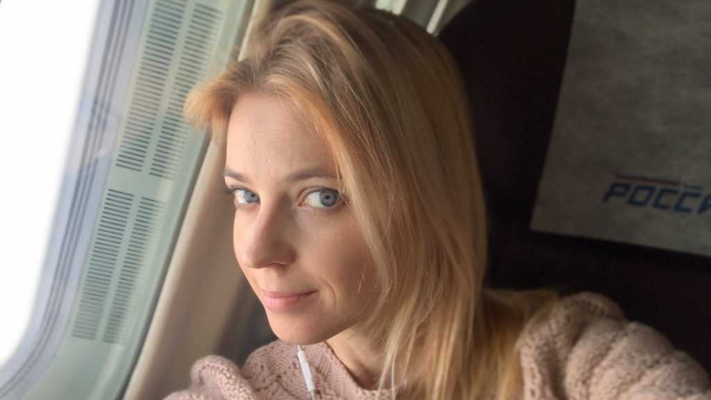 Депутата Поклонскую возмутили слова бывшего брянского сенатора Лаховой