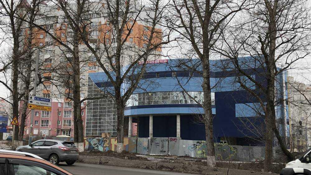 Брянск накрыла арендная чума