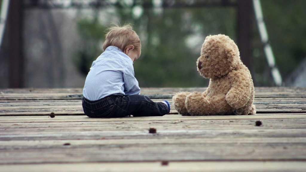 Россиян шокировала трагедия с 4-летним мальчиком перед 23 февраля