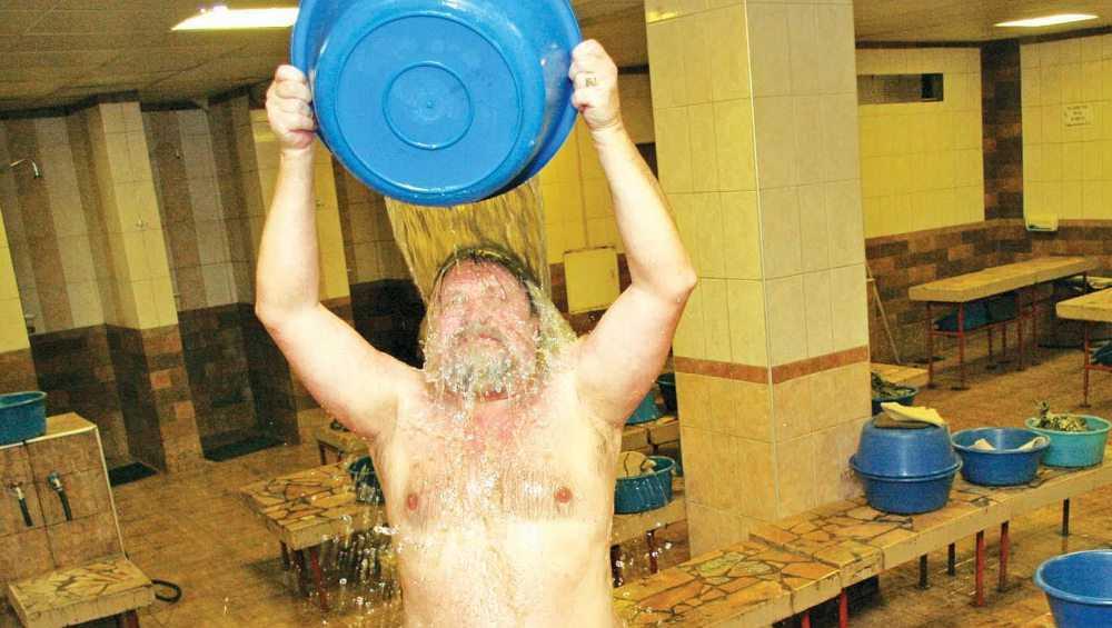 Власти Брянска отдали в частные руки 4 городских бани