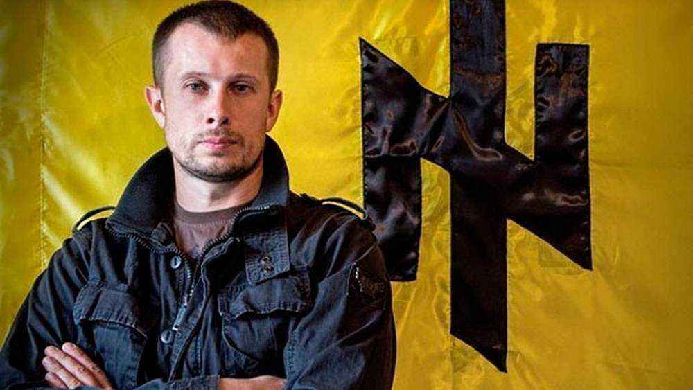 Брянского обвиняемого Коломецева поддержал националист