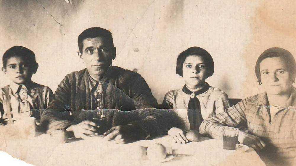 Внучка репрессированного брянца попросила не звать Сталина