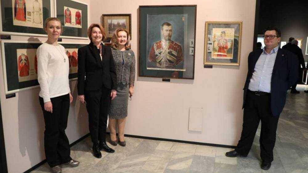 В Брянской области увековечат память великого князя Михаила Романова